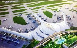 Xem xét, đầu tư sân bay Long Thành trong tháng 3
