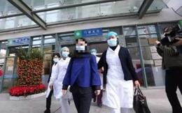 Chấn động lòng người! Lời nhắn nhủ của bệnh nhân đầu tiên được xuất viện sau khi bị nhiễm virus corona ở Quảng Châu