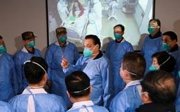 Trung Quốc trừng phạt 400 quan chức vì chậm trễ xử lý dịch bệnh