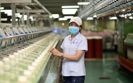 Vinatex: Một ngày cung ứng được 400.000 khẩu trang 2 lớp, có kháng khuẩn, tái sử dụng 30 lần giặt với giá bán bằng chi phí sản xuất