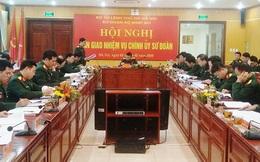 Quân đội, Công an bổ nhiệm nhiều nhân sự mới