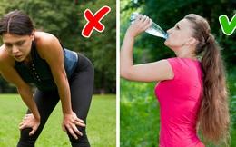 Tập thể dục thông minh hơn: Nếu bạn gặp vấn đề với tim mạch, tốt nhất hãy tránh những bài tập luyện sau