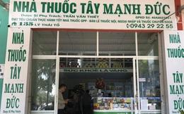 Rút giấy phép 3 tháng, xử phạt 60 triệu đồng đối với nhà thuốc găm hàng, nâng giá khẩu trang tại Đắk Lắk
