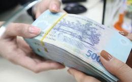 Phát hành giấy tờ có giá của ngân hàng tăng kỷ lục 'thời Basel II'