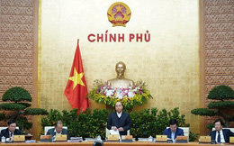 Thủ tướng: Phản ứng nhanh về kinh tế để 'biến bại thành thắng'