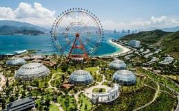 Khách Trung Quốc tại Vinpearl Nha Trang giảm 95%