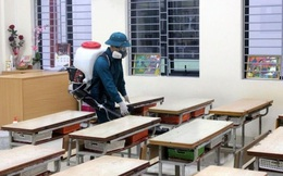 61 tỉnh thành cho học sinh nghỉ học ngừa virus Corona