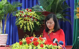 Tỉnh ủy Bình Phước có nữ Phó bí thư thường trực