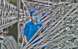 Phòng chống dịch nCoV-2019: VNPOLY xuất bán 5 tấn sợi DTY để sản xuất khẩu trang, dẹp nỗi lo thiếu nguyên liệu