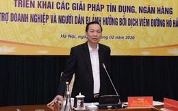 Phó Thống đốc Đào Minh Tú: Thanh khoản đang dồi dào, các ngân hàng không được tăng lãi suất, kể cả lãi suất huy động