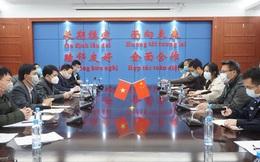 Cửa khẩu ở Quảng Ninh sẽ thông quan với Trung Quốc từ hôm nay
