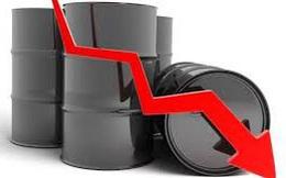 Thị trường ngày 8/2: Dầu rớt giá, vàng tiếp tục tăng cao