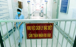 Bộ Y tế ban hành hướng dẫn chuẩn đoán, điều trị nCoV