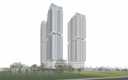 PDR đã bán hết sản phẩm thấp tầng Phân khu 9 - KĐT Nhơn Hội, Bình Định