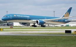 Vé rẻ cả gói Flight Pass tiết kiệm 50% của Vietnam Airlines
