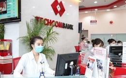 Techcombank tiếp tục chuỗi tăng trưởng doanh thu 18 quý liên tiếp trong bối cảnh khó khăn do ảnh hưởng của dịch bệnh Covid-19