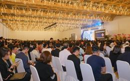 Tín hiệu từ thị trường trước dự án của chủ đầu tư Hàn Quốc tại Nam Sài Gòn