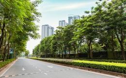 Chung cư sở hữu hệ sinh thái xanh tại Thủ đô