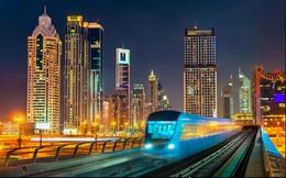 Vì sao bất động sản dọc tuyến Metro có giá trị đầu tư tăng nhanh?