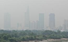"""Không khí ô nhiễm, TP.HCM xuất hiện nhiều dự án bất động sản """"thanh lọc cơ thể"""""""