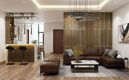 Trung tâm thủ đô thiếu nguồn cung, chung cư 187 Nguyễn Lương Bằng càng hút khách