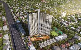 Có gì bên trong dự án căn hộ cao cấp đang được tìm kiếm ở trung tâm Chợ Lớn?