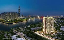 Sunshine Group giới thiệu dự án căn hộ hạng sang tại quận 2 với tầm nhìn rộng mở về sông Sài Gòn