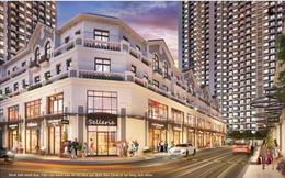 """Tiết lộ về """"downtown"""" phồn hoa sắp xuất hiện trong Vinhomes Smart City"""