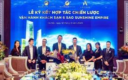 Tập đoàn Quản lý Khách sạn Accor chính thức vận hành và quản lý khách sạn hạng sang Sunshine Empire