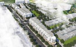 Dự án 69 lô shophouse tại trung tâm hành chính Gia Lâm thu hút giới đầu tư dù chưa mở bán
