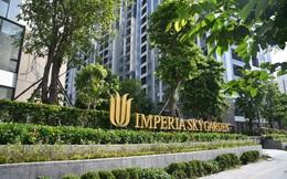 MIKGroup phối hợp cùng chủ đầu tư bàn giao sổ đỏ cho cư dân Imperia Sky Garden
