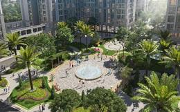 Cơ hội cuối cùng sở hữu căn hộ cao cấp kế cận 70ha sinh thái giữa lòng Hà Nội