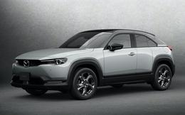 Mazda đi ngược các đối thủ với mẫu xe mở cửa kiểu Rolls-Royce này