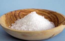 """Dùng muối khéo léo cũng là cách hay để biến thành """"dược liệu"""" tuyệt vời chữa được vô số bệnh"""