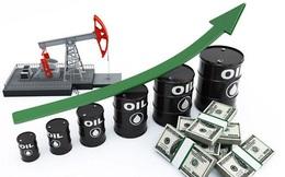 Giá dầu đảo chiều tăng gần 6% sau ngày giảm lịch sử
