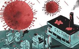 """Bloomberg: Trải qua """"bài test về sức chịu đựng"""" Covid-19, chuỗi cung ứng toàn cầu và toàn cầu hóa sẽ mạnh mẽ hơn xưa?"""