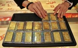 Sau khi quay đầu lao dốc, vàng sẽ vọt tăng lên 1.800 USD/ounce?