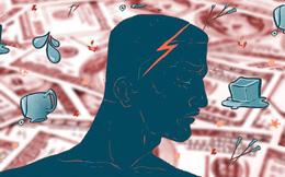 90% lo lắng trên trên giới đều có tên gọi khác là NGHÈO: 3 kiểu tư duy kinh tế này có thể giúp bạn giàu có hơn