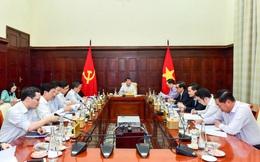 Thống đốc Lê Minh Hưng chỉ đạo sớm ban hành thông tư hỗ trợ khách hàng chịu ảnh hưởng bởi dịch Covid-19
