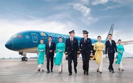 Vietnam Airlines khử trùng toàn bộ chuyến bay quốc tế về Việt Nam, Siêu Ủy ban ước tính năm 2020 có thể lỗ 4.300 tỷ