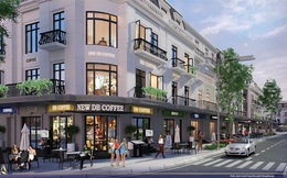 Nhà phố thương mại tiếp tục là kênh đầu tư triển vọng năm 2020