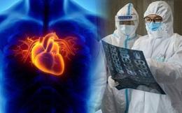 Chuyên gia về covid-19 tại Vũ Hán khẳng định: Bệnh nhân cao huyết áp là đối tượng dễ tử vong nhất mùa dịch