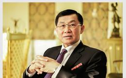 """Buôn hàng hiệu lãi ít, dịch vụ sân bay mới thực sự là """"con gà đẻ trứng vàng"""" của ông Johnathan Hạnh Nguyễn"""