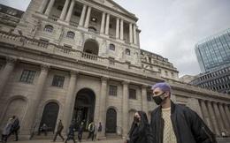Sau FED, đến lượt Ngân hàng Trung ương Anh giảm lãi suất khẩn cấp vì virus corona