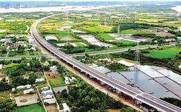 Đề xuất mở rộng cao tốc Tp.HCM - Dầu Giây lên 10 đến 12 làn xe