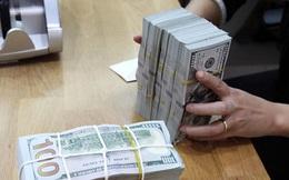 """Tỷ giá USD/VND liên ngân hàng lại xuyên thủng """"ngưỡng chặn"""""""