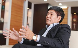 Cổ phiếu Hòa Phát rơi 25% từ đầu năm, con trai ông Trần Đình Long đăng ký mua lượng cổ phiếu trị giá gần 400 tỷ đồng