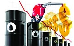 Thị trường ngày 12/3: Giá dầu lao dốc 4% do chứng khoán ngập sắc đỏ, vàng giảm theo