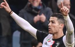 Cristiano Ronaldo bị cách ly sau khi đồng đội ở Juventus dương tính với Covid-19