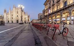 Đại dịch Covid-19: Italy đóng cửa toàn bộ trừ hiệu thuốc và hàng thực phẩm